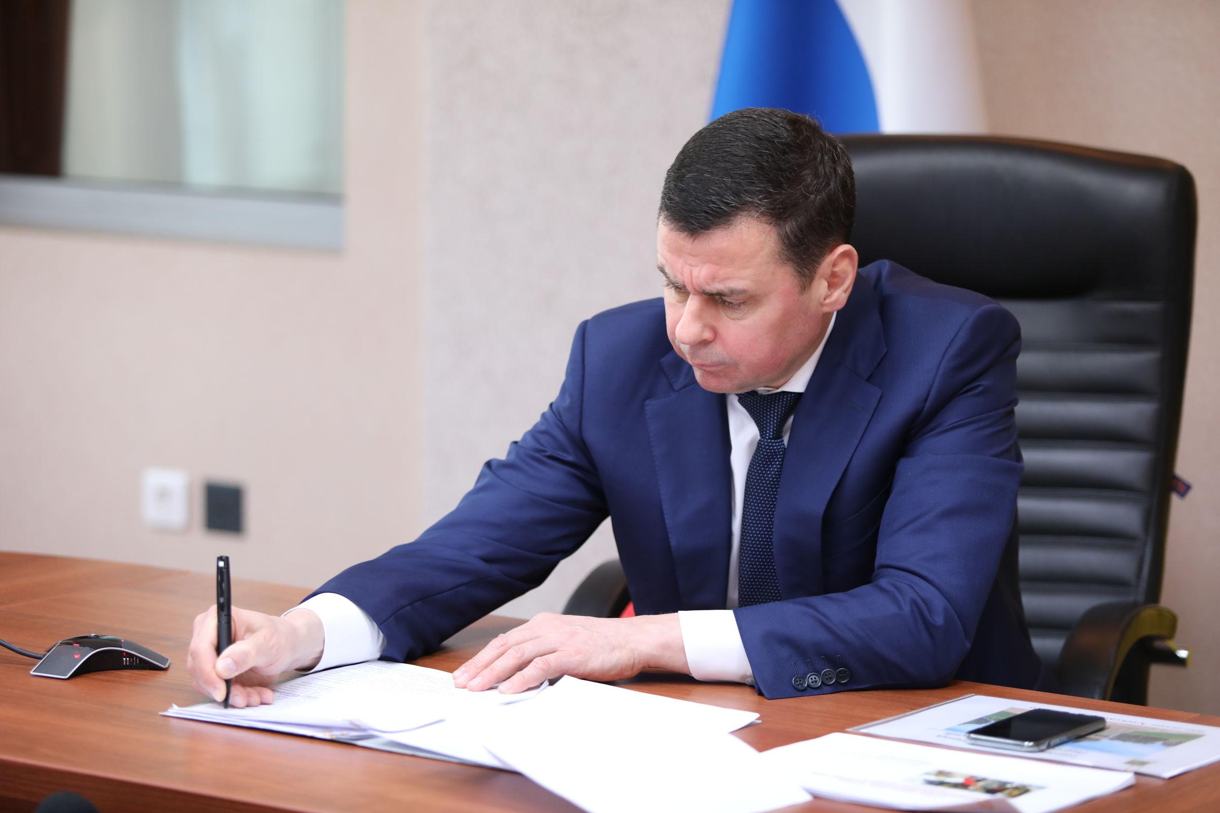 Дмитрий Миронов: Ярославская область станет одной из основных площадок празднования 800-летия Александра Невского