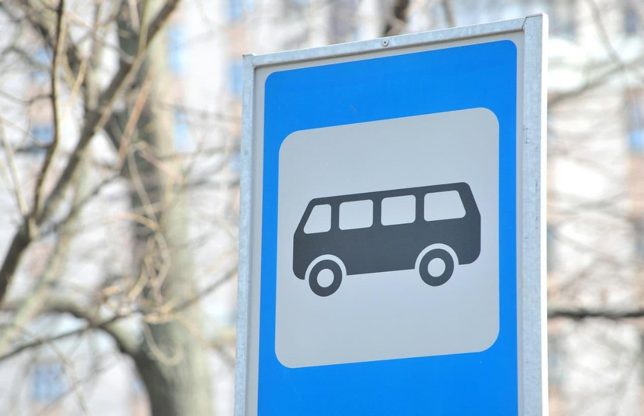 Автобусы по маршруту Рыбинск – Ярославль будут останавливаться у деревни Дюдьково