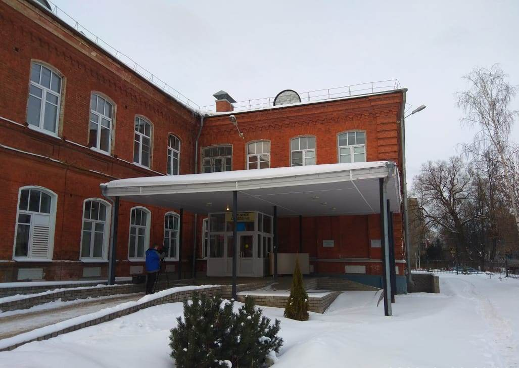Пациенты, переболевшие коронавирусом, могут пройти реабилитацию в физиополиклинике больницы имени Семашко