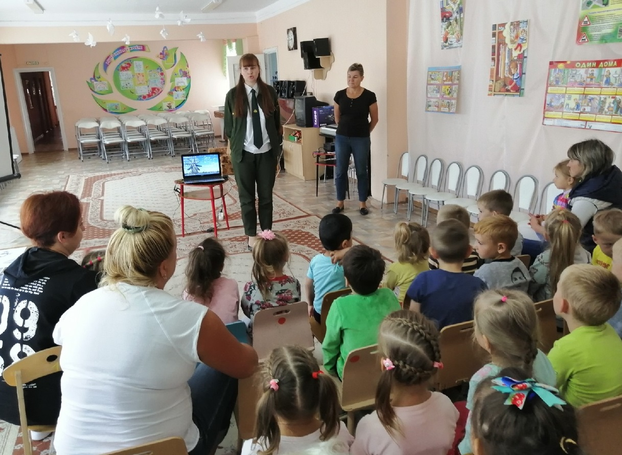 В Ярославской области начались мероприятия, посвященные Международному дню лесов