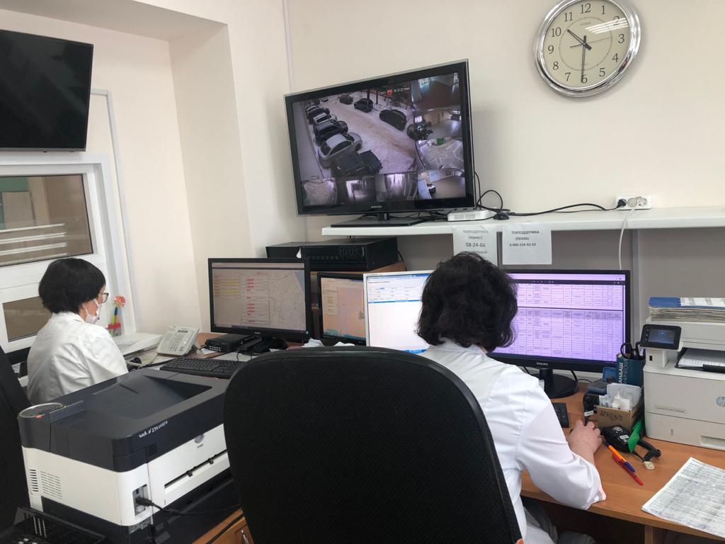 Внедрение новой информационной системы повысит качество работы скорой помощи