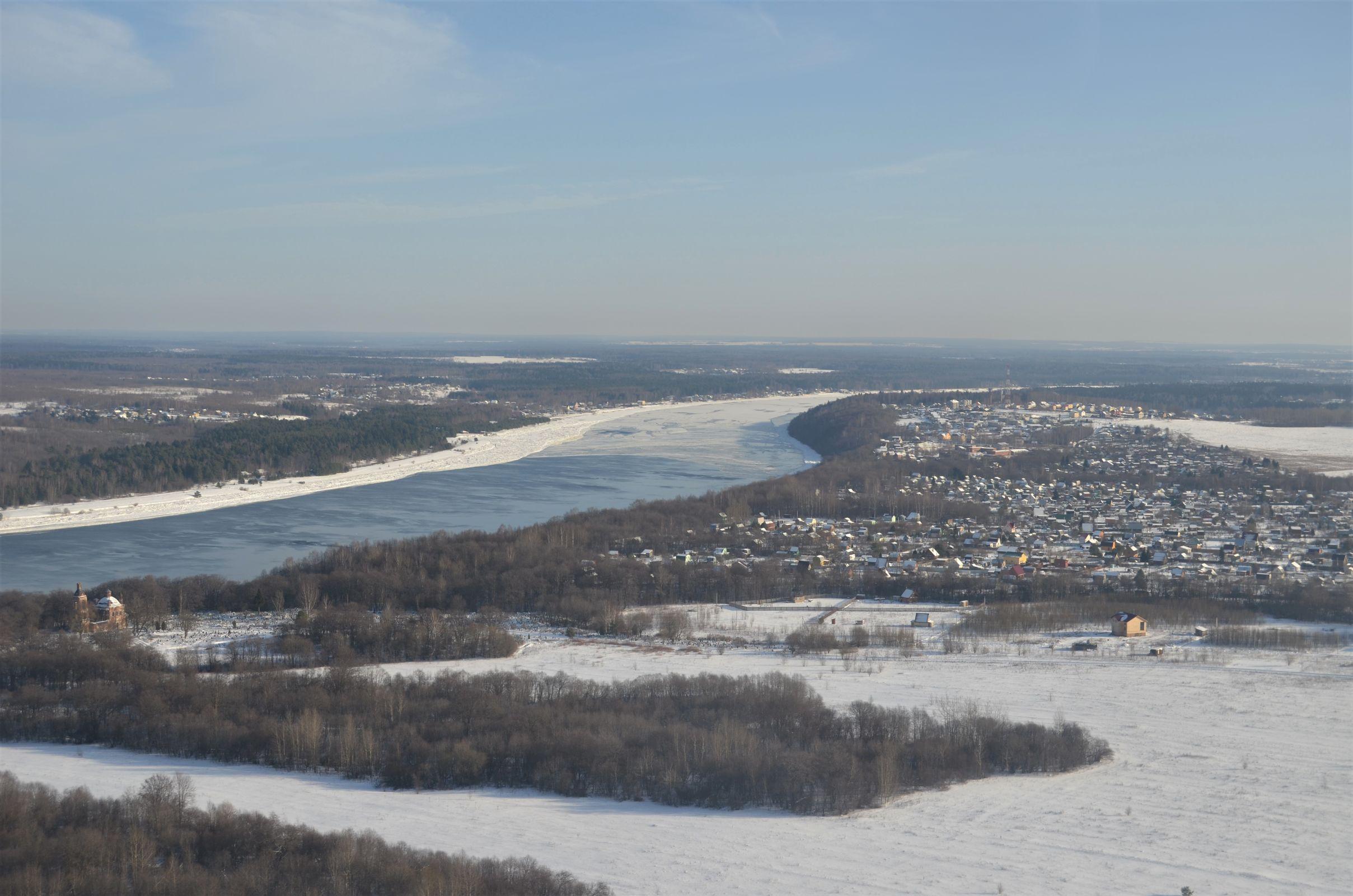 В Ярославской области готовятся к безаварийному прохождению паводка