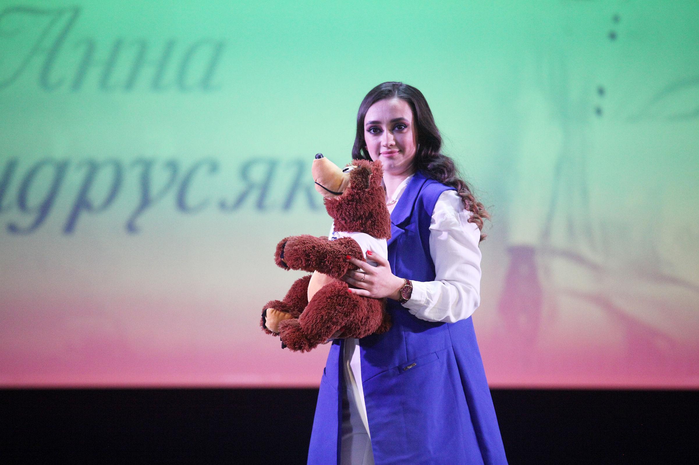 Победительницей этапа всероссийского конкурса «Чайка» стала студентка ЯГПУ имени Ушинского: фото