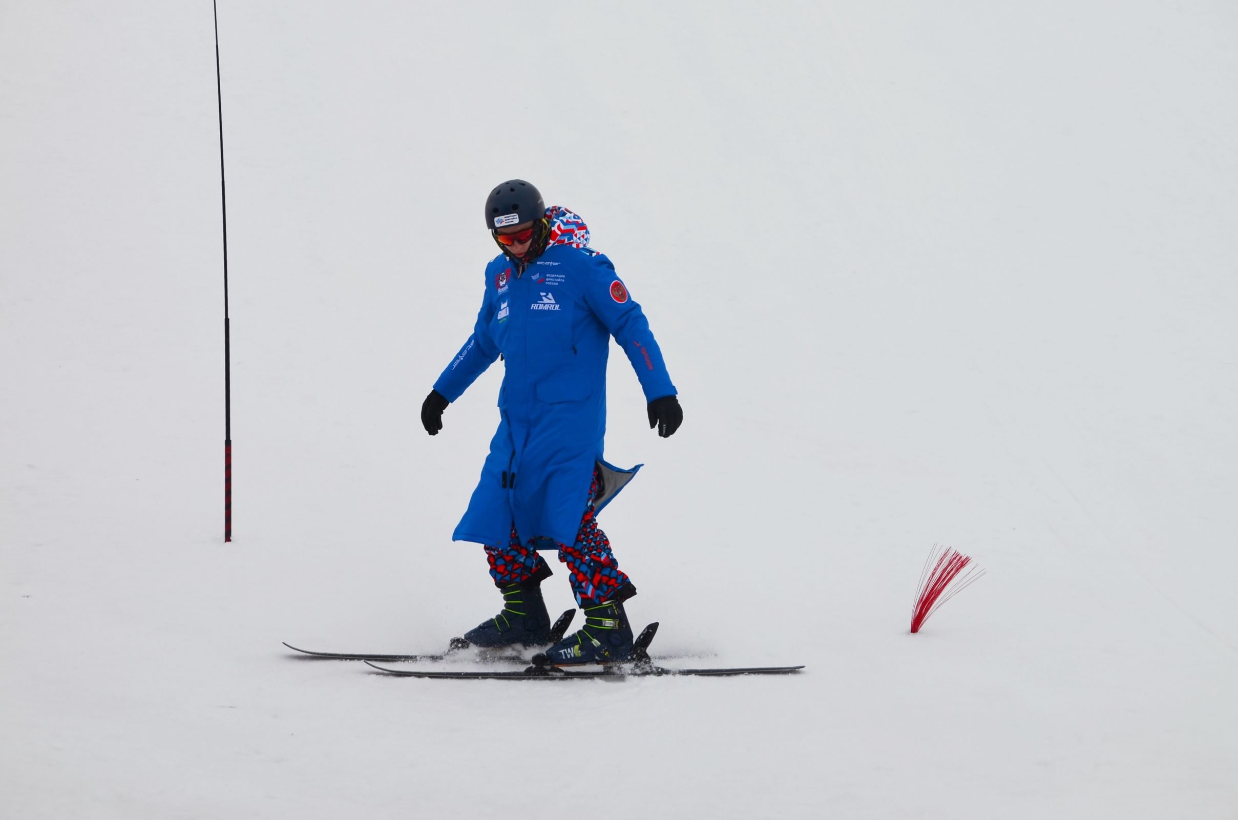 Дмитрий Миронов: в лыжной акробатике на чемпионате мира по фристайлу за Россию выступят только ярославцы