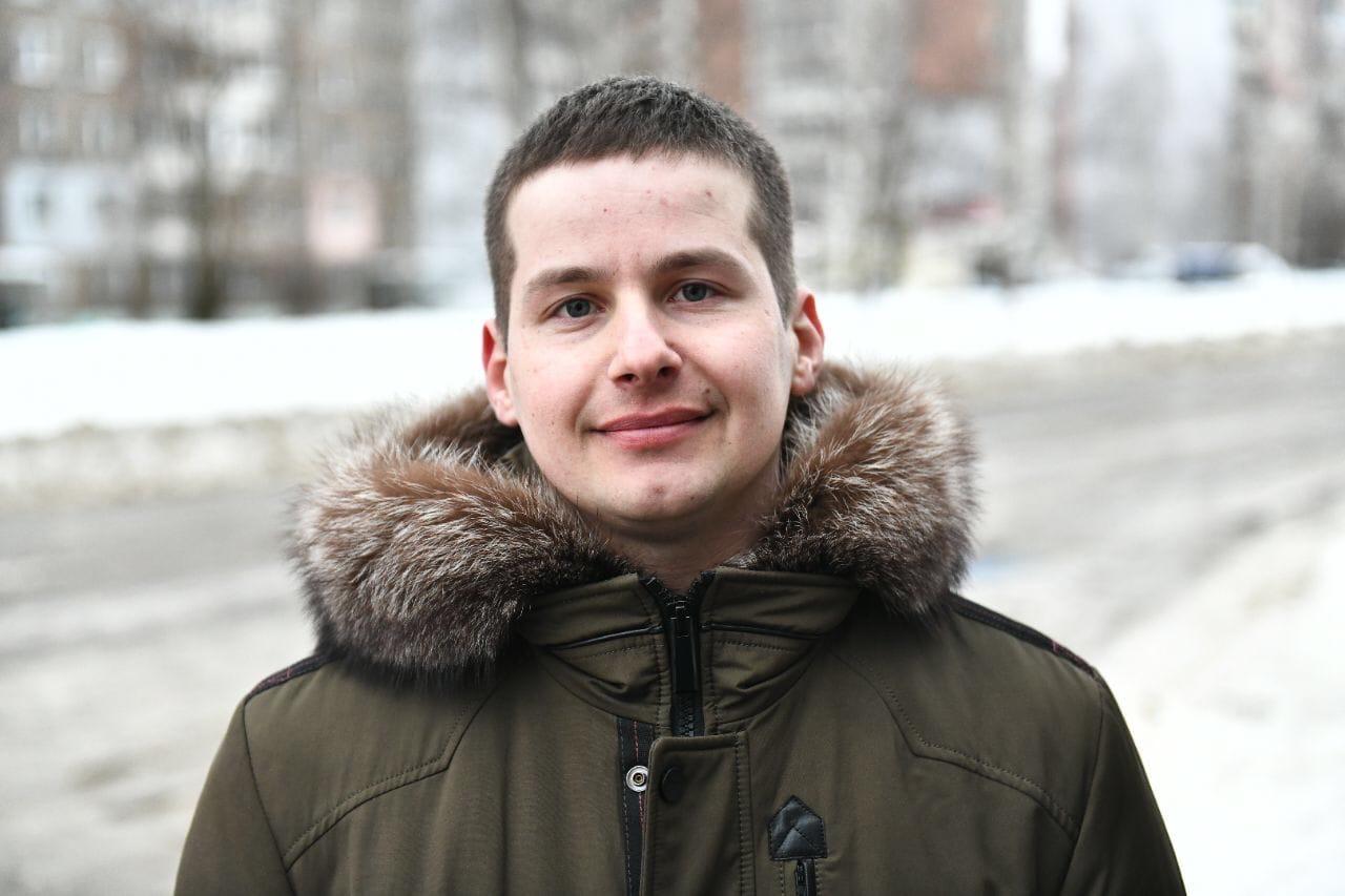 Мэр Ярославля поблагодарил мужчину, который помог решить проблему с пробкой на улице Бабича