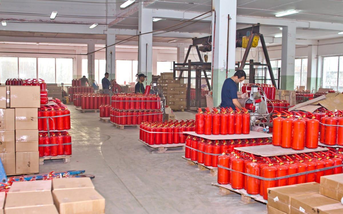 Производительность труда на ярославском заводе благодаря нацпроекту повысилась более чем на 40 процентов