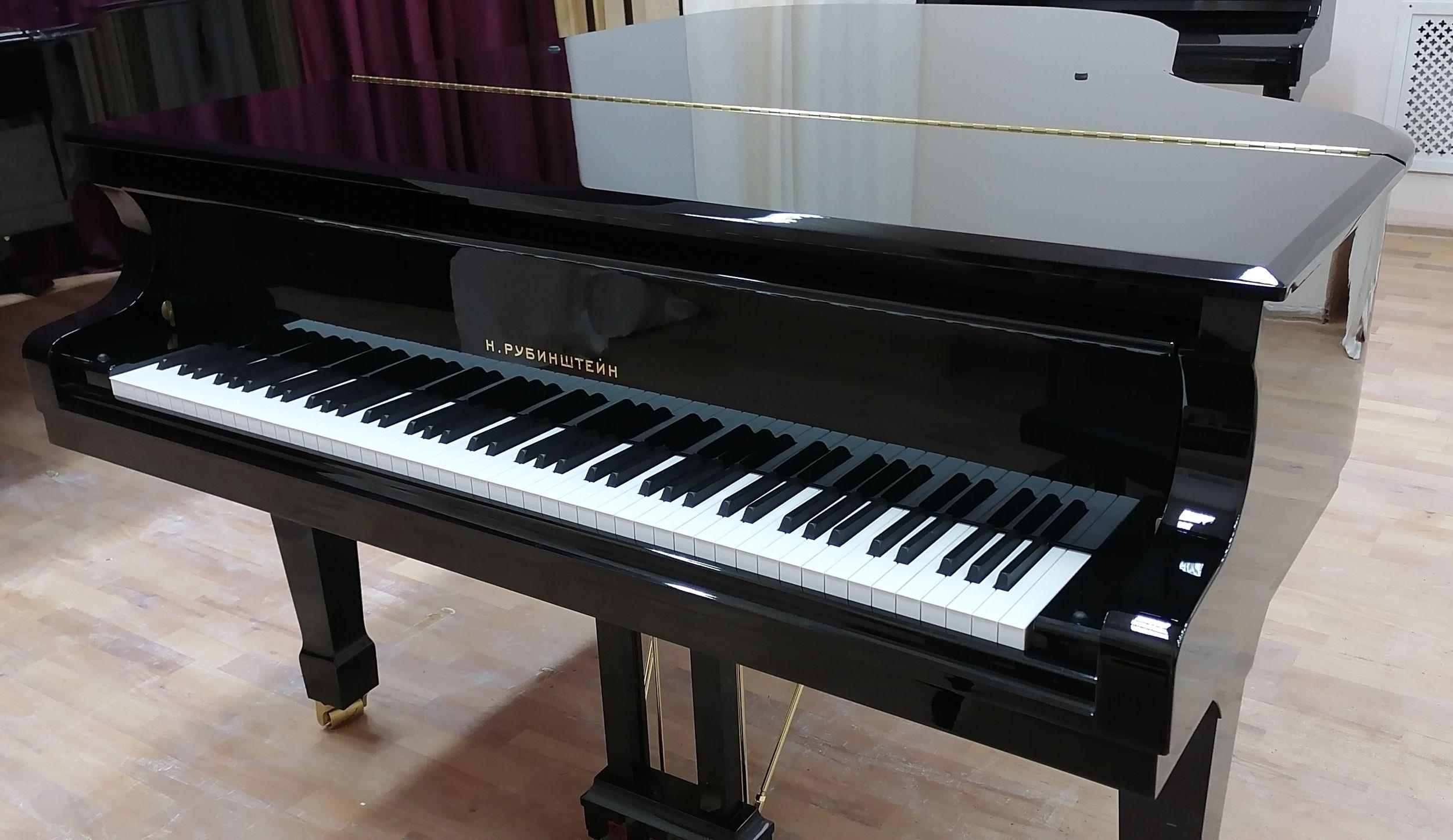 Новый рояль появился в Борисоглебской школе искусств благодаря нацпроекту «Культура»