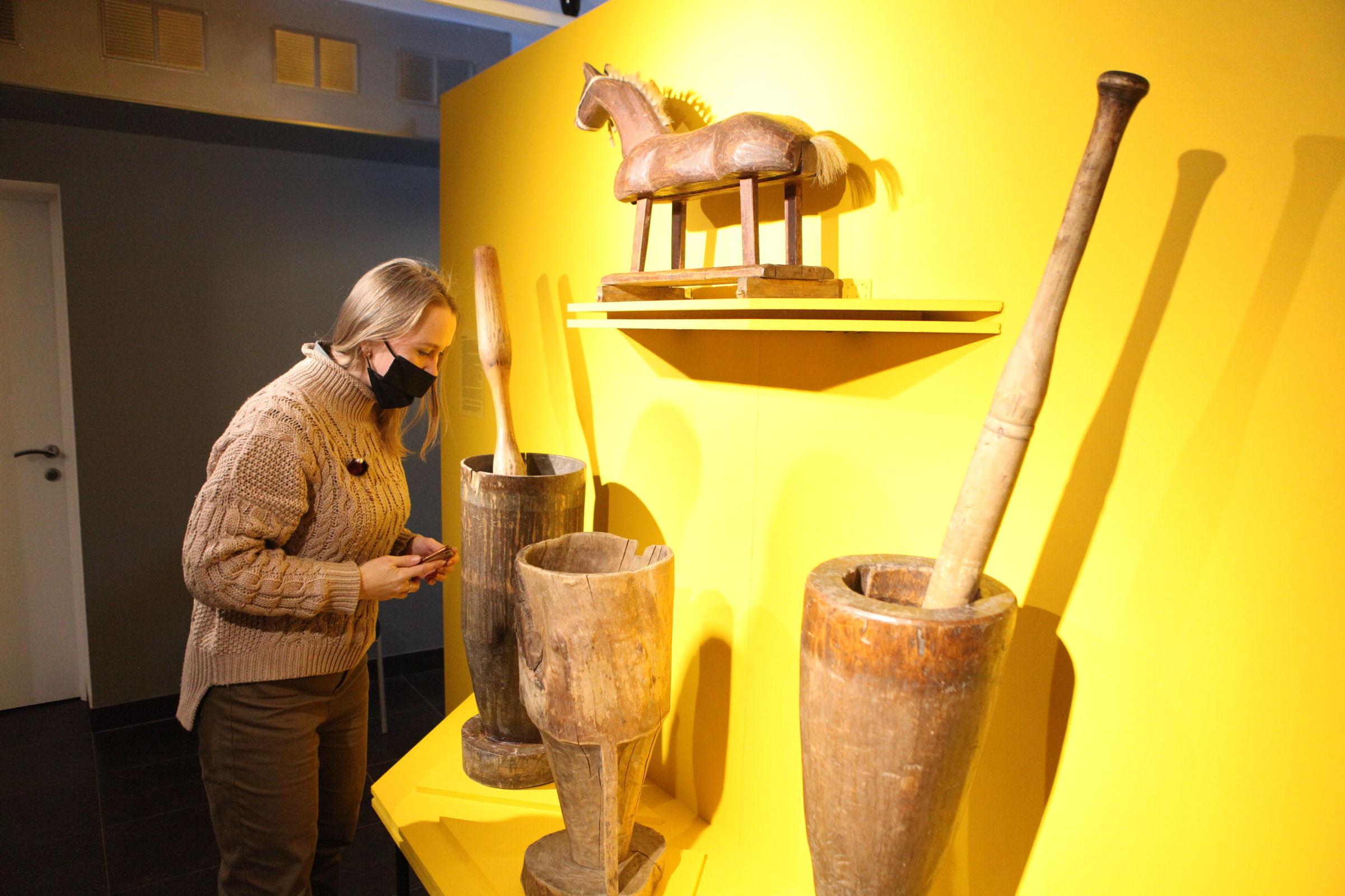 По следам солнца: в Ярославском художественном музее открыли необычную выставку-квест