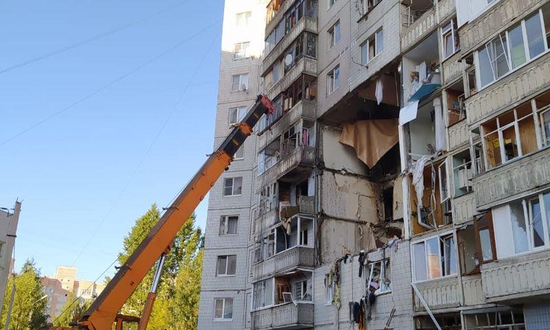 211 миллионов выделят пострадавшим от взрыва газа ярославцам на приобретение новых квартир