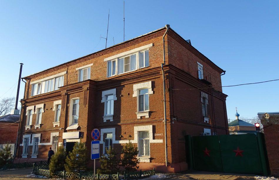 Три объекта в Ярославской области получили статус памятника местного значения