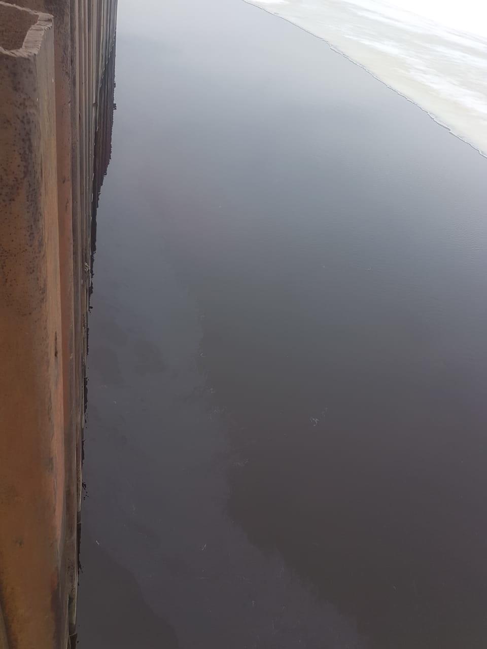 Ярославльводоканал: ситуация с пятнами на Волге не отразится на качестве питьевой воды