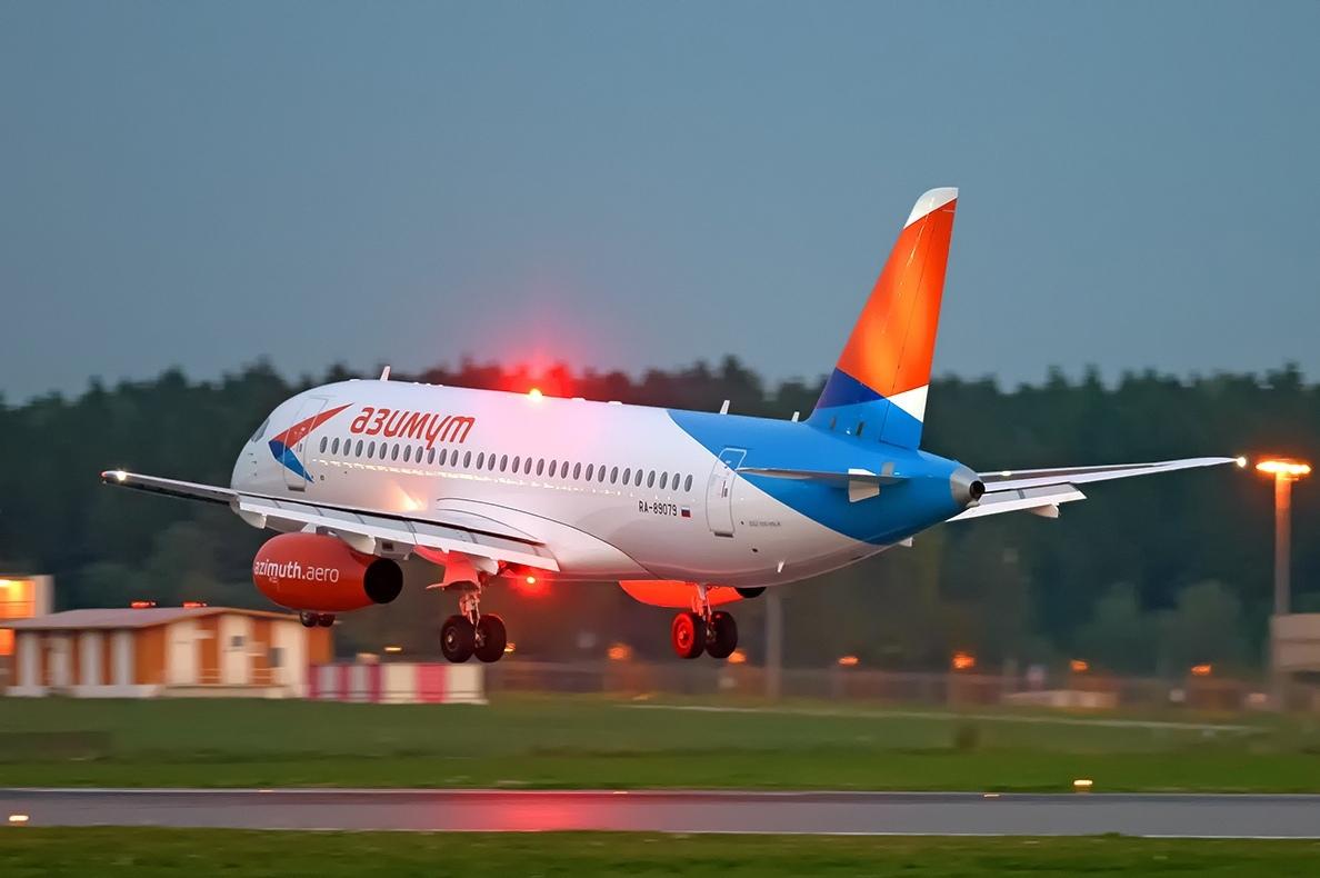 В Ярославле определили летнее расписание полетов в Краснодар