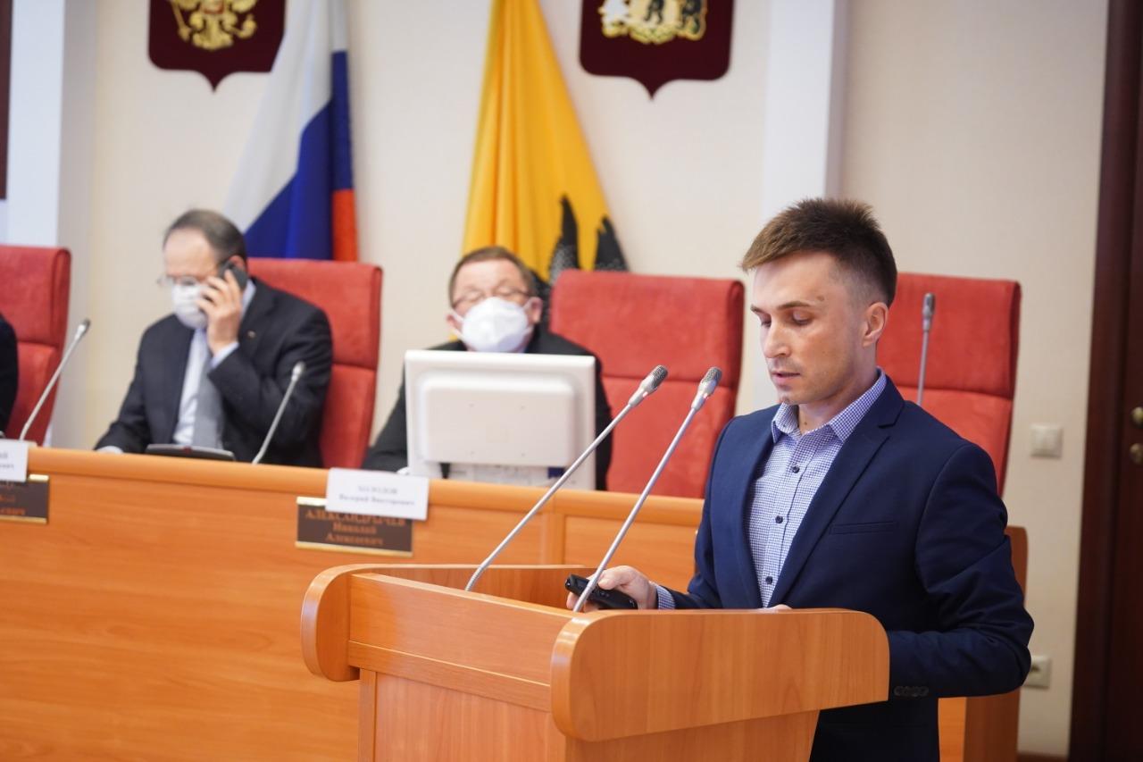 Ярославская область – четвертая в ЦФО по валовому сбору льна-долгунца
