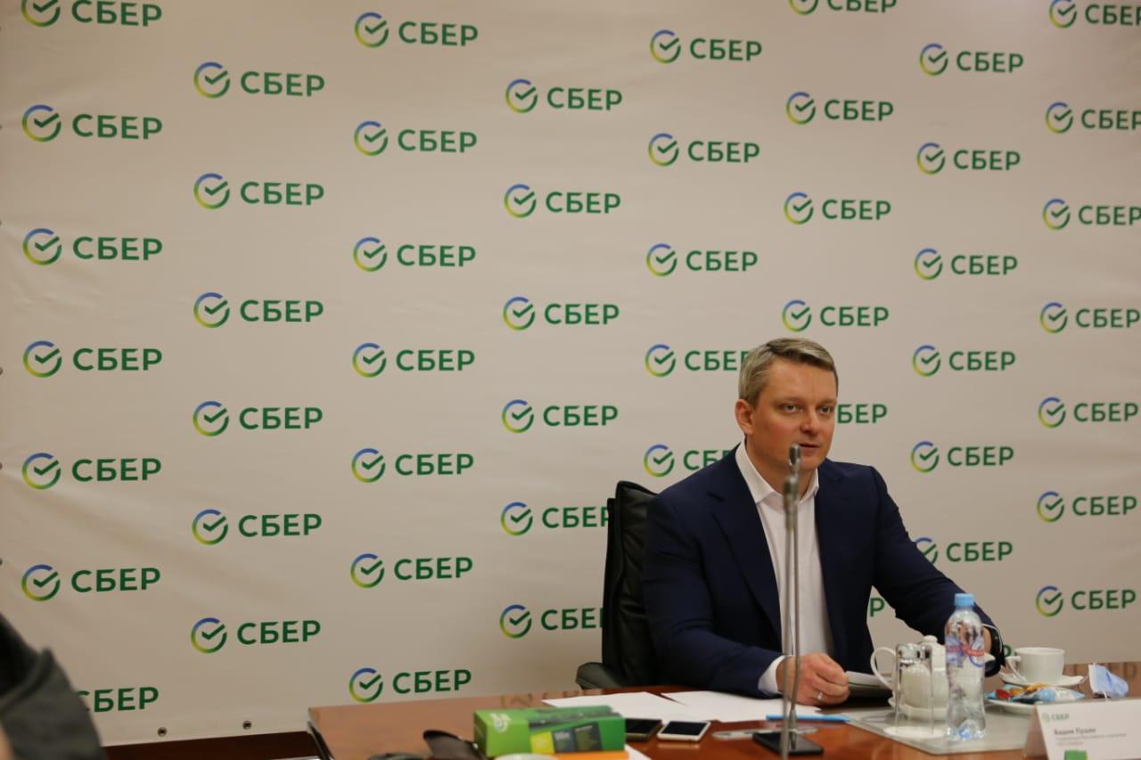 Общественные центры, «зеленые» принципы и подписки: какие новые возможности появились у клиентов Сбера