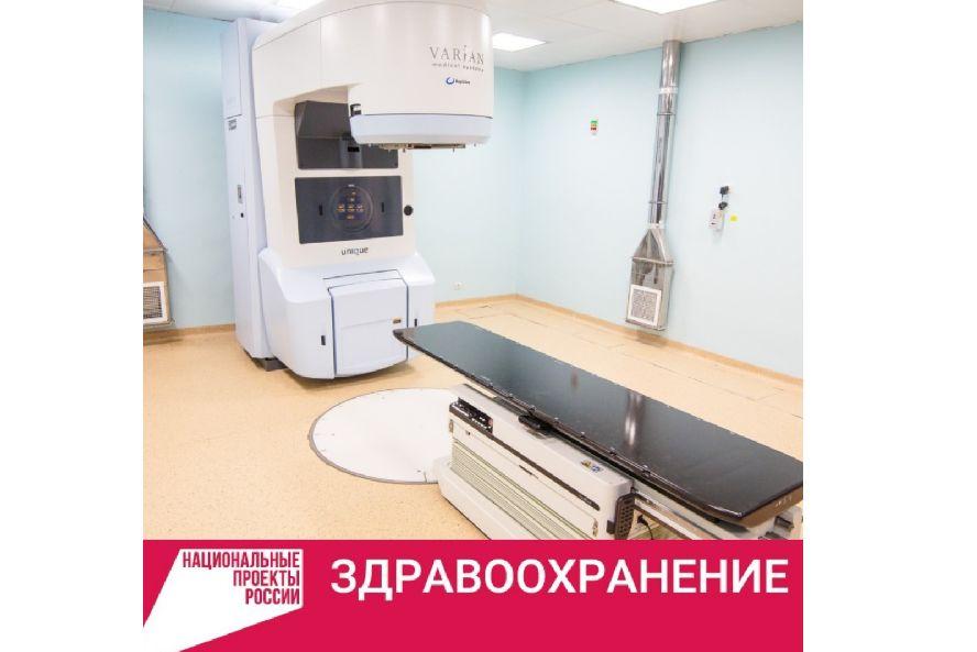 В Ярославской области снизилась смертность от злокачественных новообразований