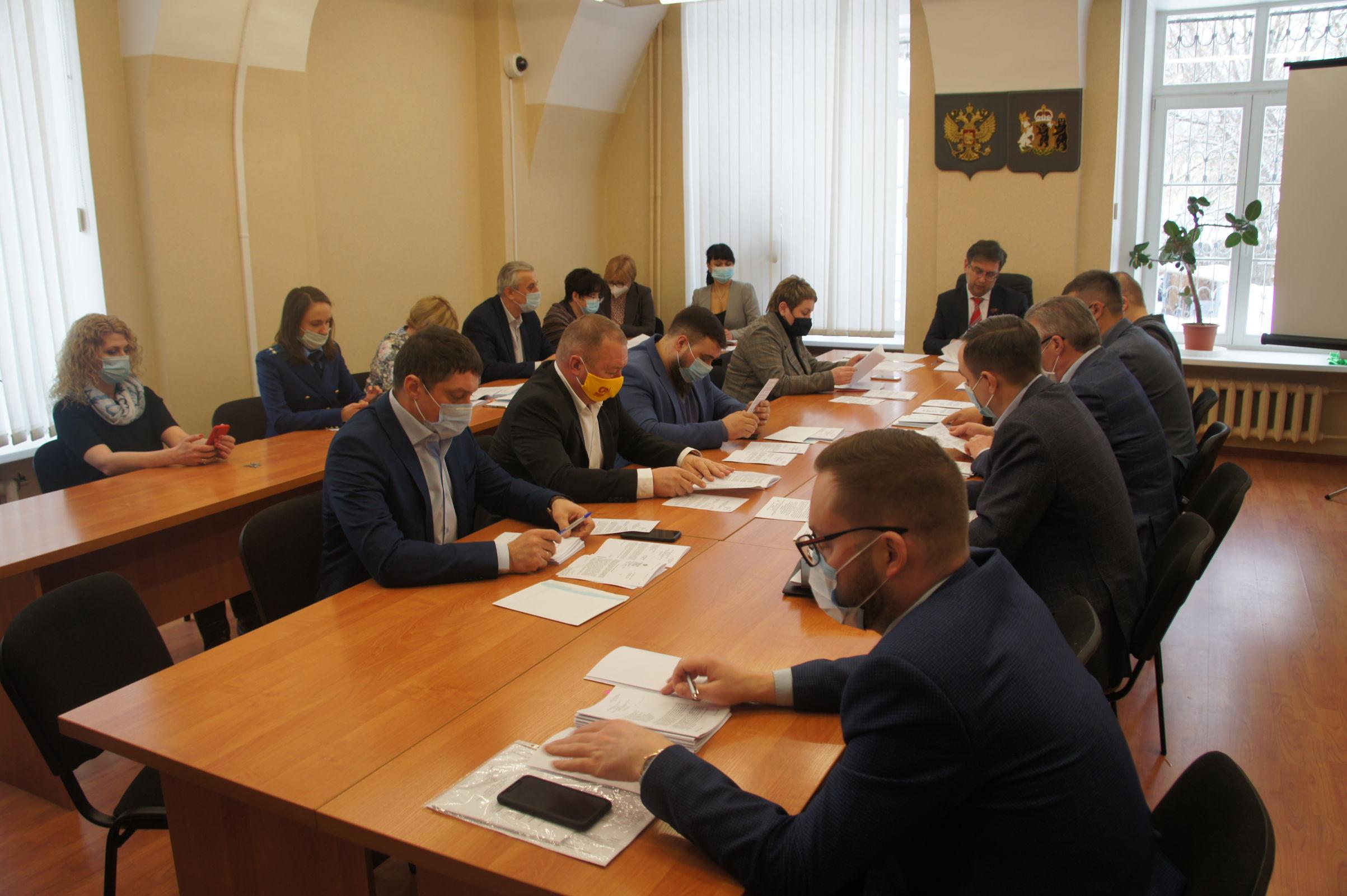 Комитет Ярославской областной Думы предложил вернуть прямые выборы мэра