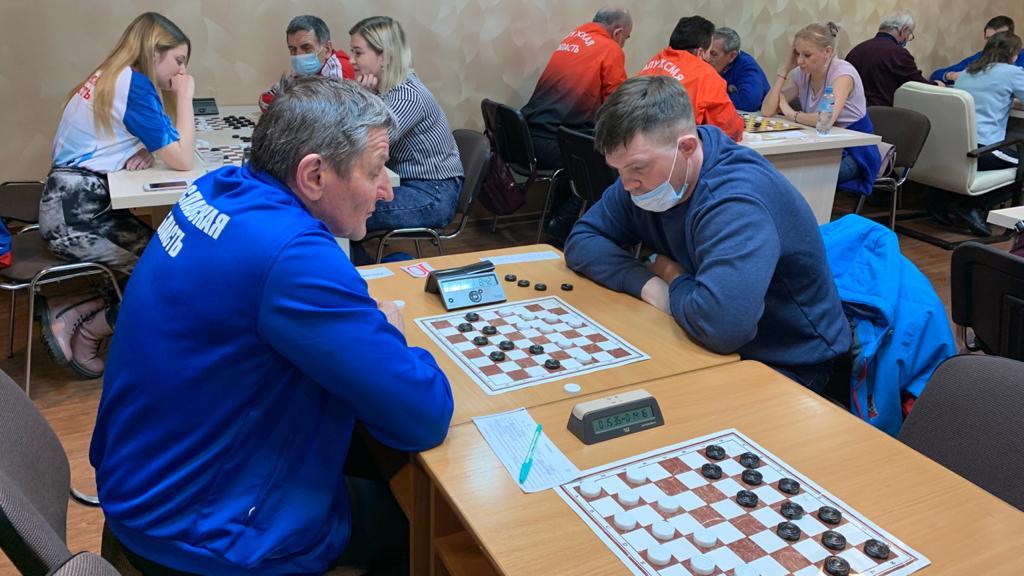Ярославская команда – серебряный призер Всероссийских зимних сельских спортивных игр