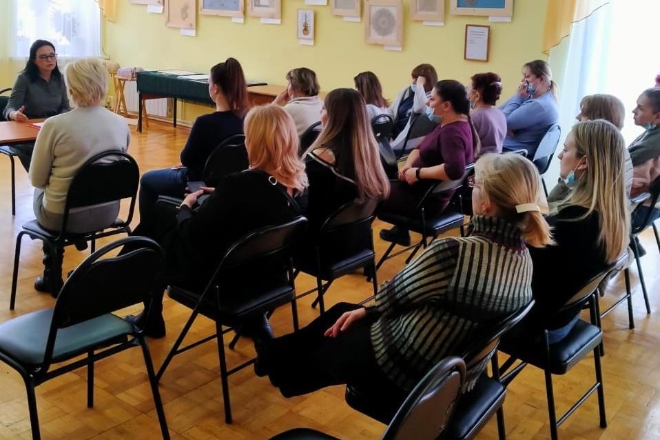 Ипотечные семинары прошли в Тутаевском и Рыбинском районах
