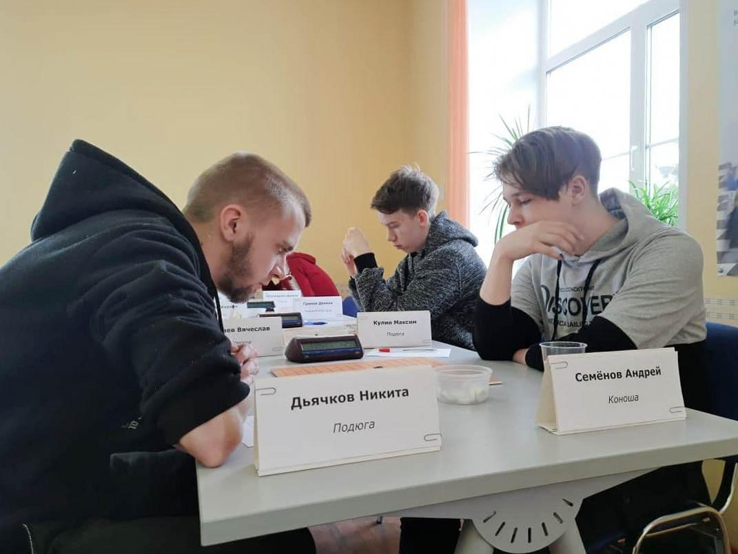 Российские рэндзисты выявят сильнейших в Рыбинске