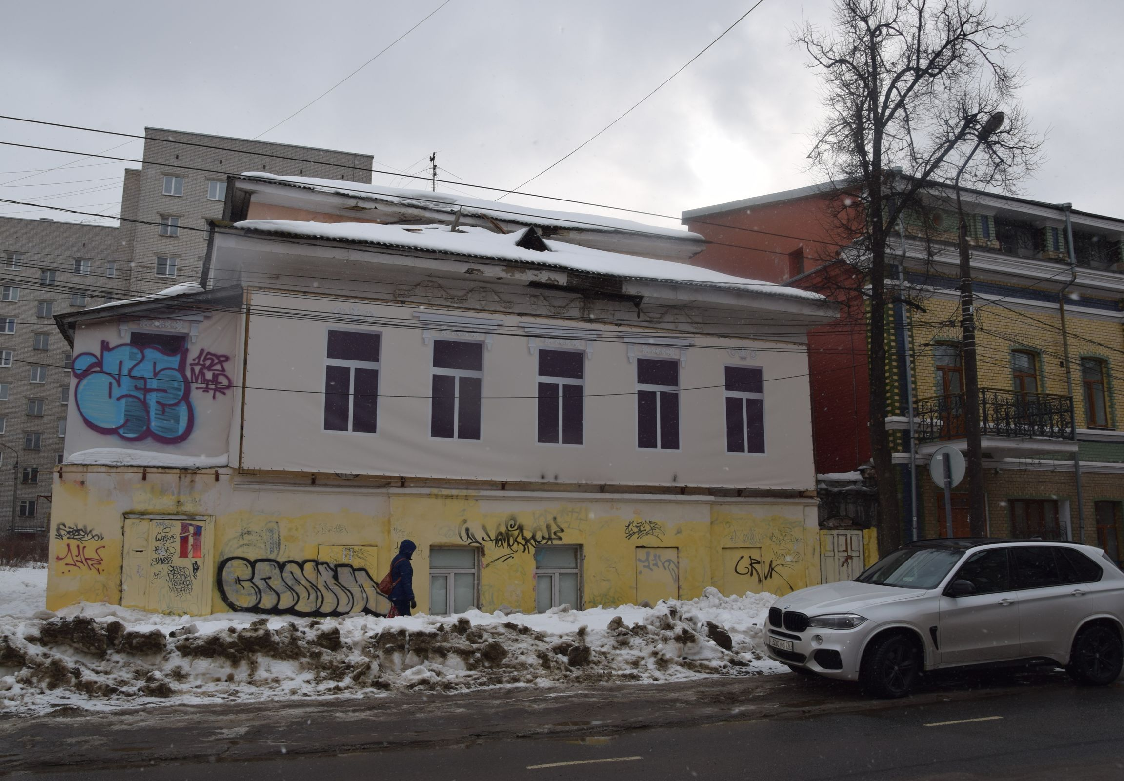 Штрафы на сумму более полумиллиона рублей наложены судами за нарушения в отношении объектов культурного наследия