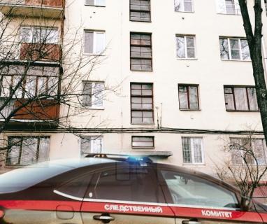 В центре Ярославля нашли тело женщины, которую до смерти забил сожитель