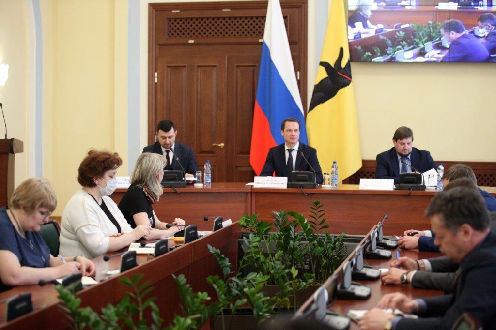 Развитие международных связей и побратимства обсудили в рамках визита в регион делегации Россотрудничества