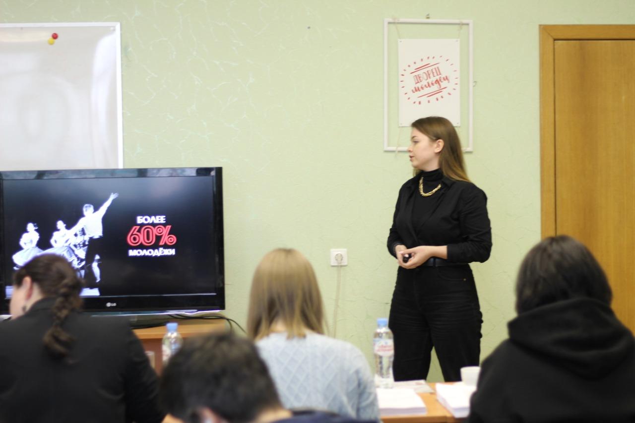 Молодые ярославцы получили полтора миллиона рублей на реализацию творческих проектов