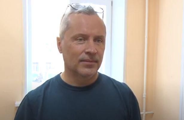 Звезда мирового джаза приехал в Ярославль, чтобы сделать прививку от ковида