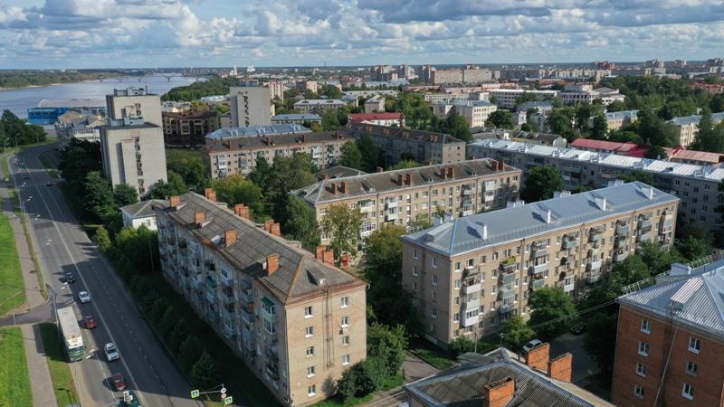 Рыбинск занял 14-е место по индексу качества жизни в России