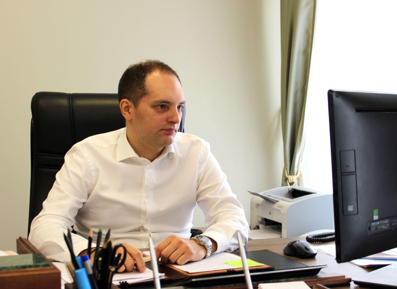 Вопросы подготовки Ярославля к ЧМ по волейболу FIVB 2022 обсудили на всероссийском совещании