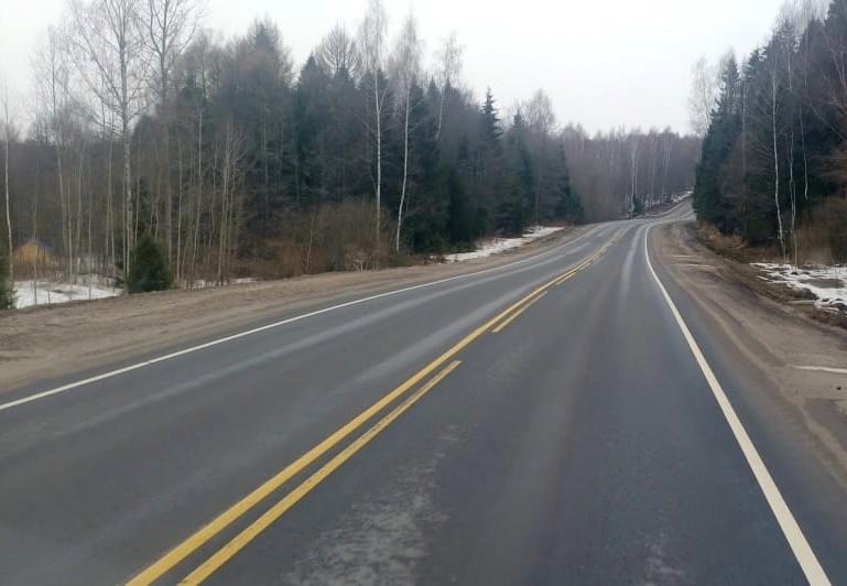 В Ярославской области началось гарантийное обследование дорог