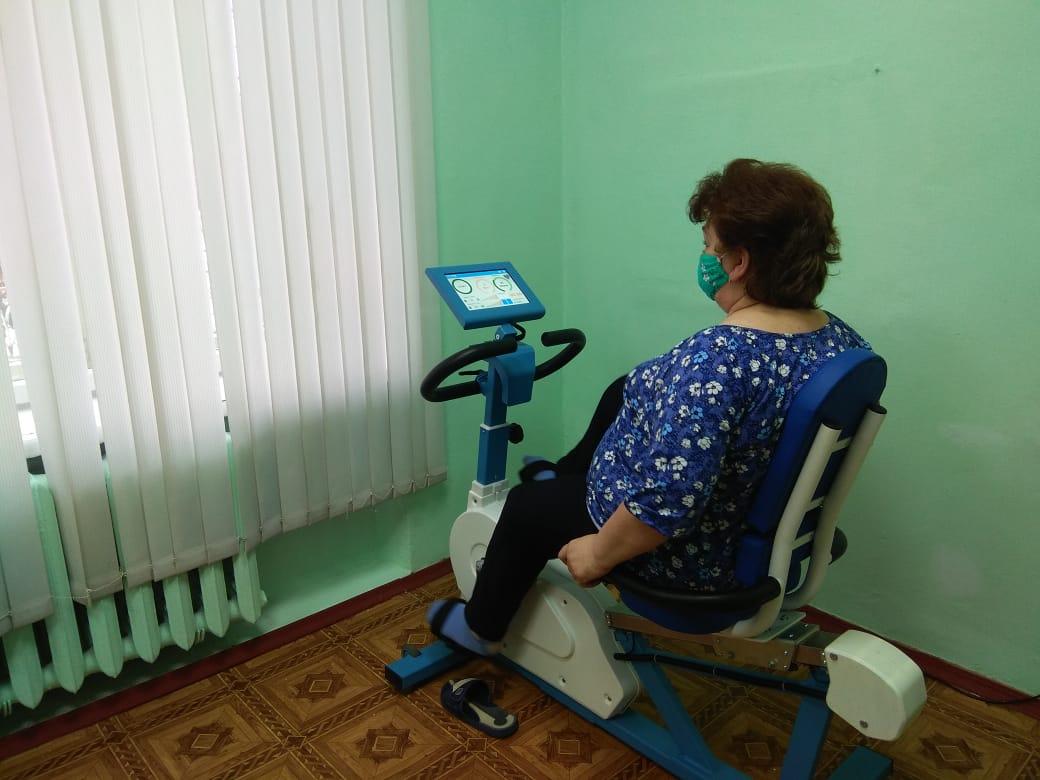 Гинекологическое отделение ярославской больницы имени Семашко возобновило плановую работу