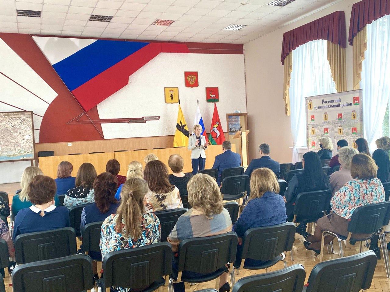 Депутат Лариса Ушакова: история с перерасчетом за отопление в Ростове еще не окончена
