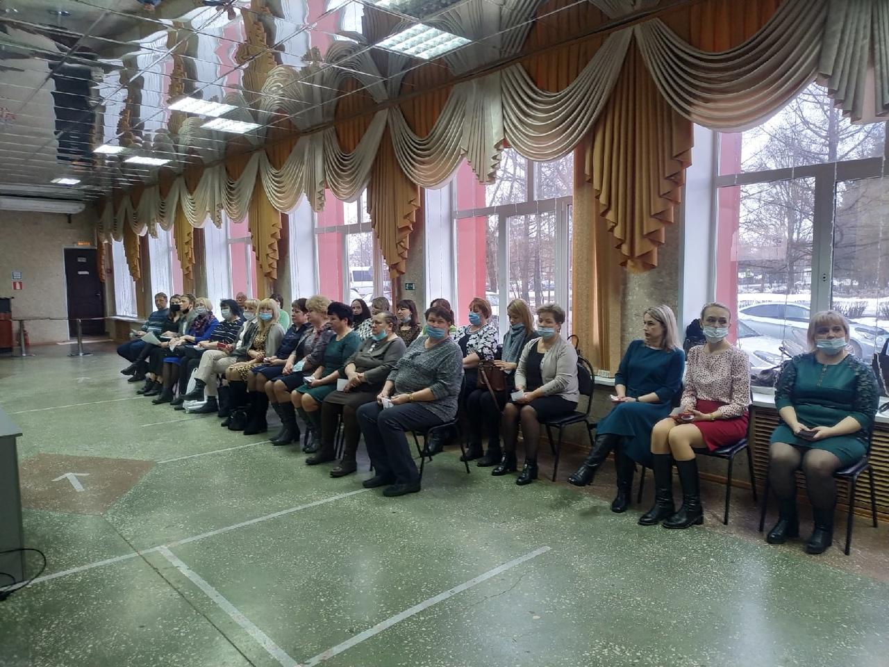 В Ярославской области обсуждают объекты, которые благоустроят в следующем году