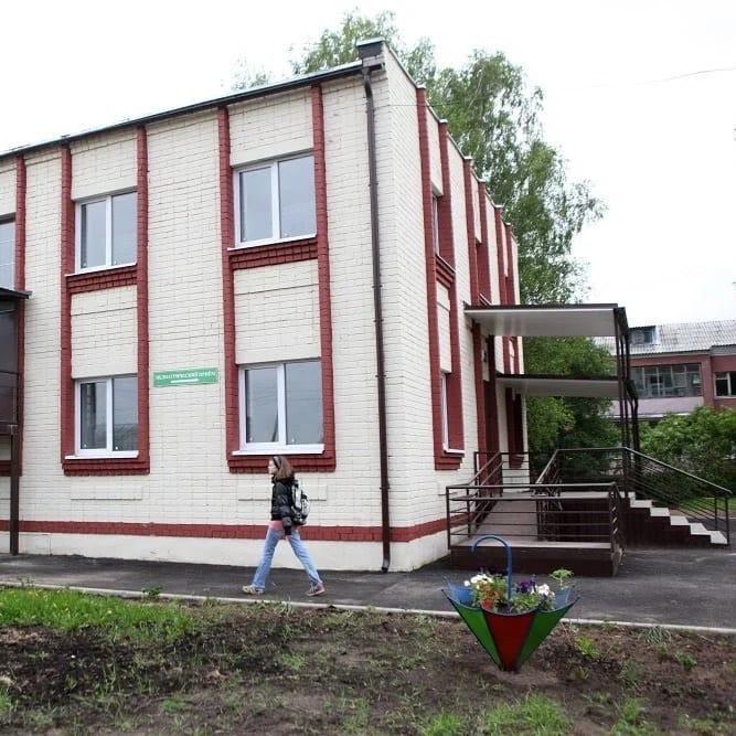 Андрей Коваленко: в Красном Бору готовятся передать участок в 1,2 гектара для строительства поликлиники