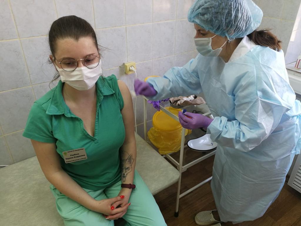 Санаторий «Сосновый бор» возобновил оказание плановой помощи пациентам