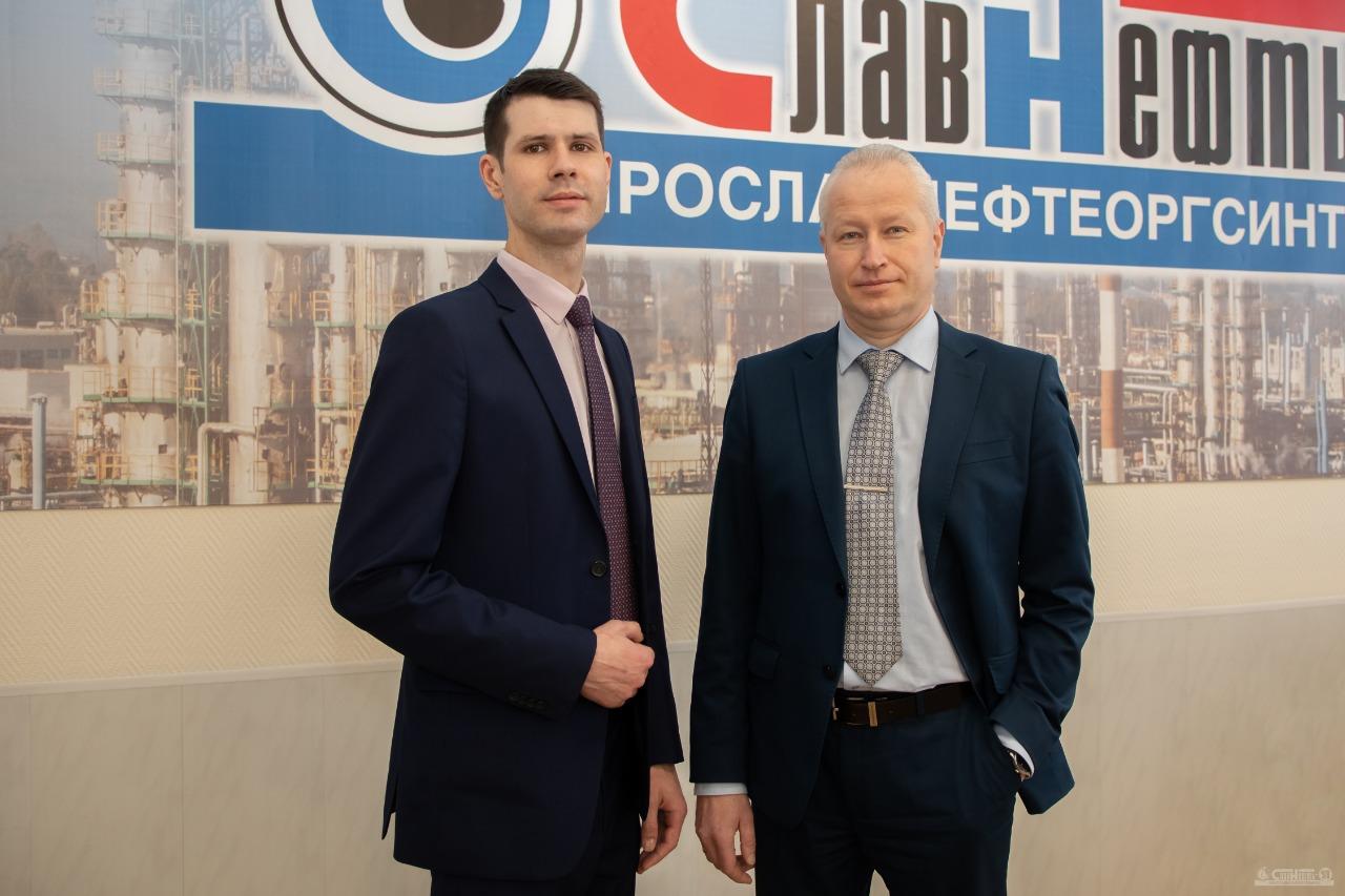 Ярославцы стали лауреатами всероссийского конкурса «Инженер года – 2020»