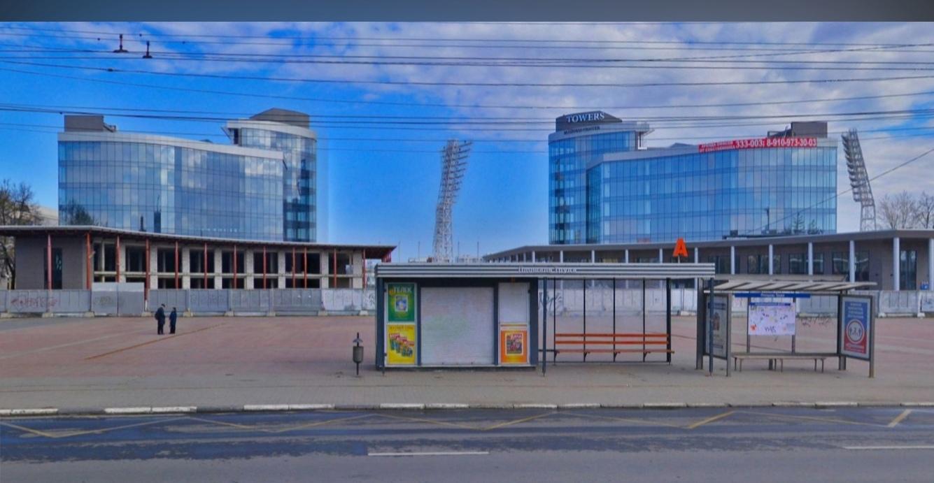 В Ярославле суд прекратил уголовное дело о хищении 190 миллионов при строительстве башен на площади Труда