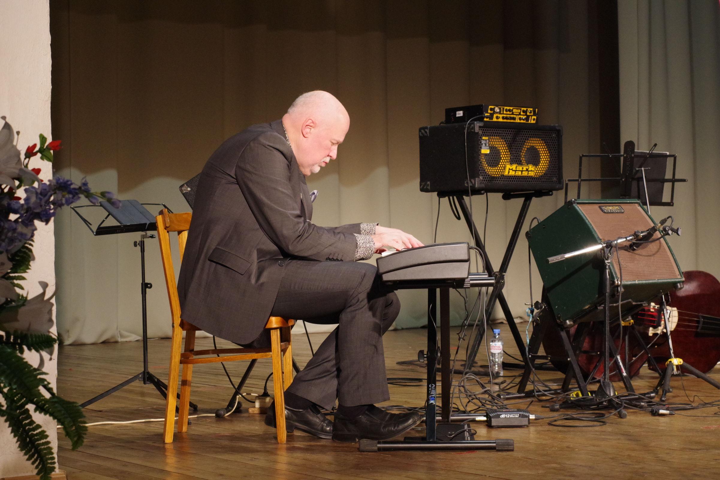 В Ярославле могут организовать еще один фестиваль – «Джаз на Волге»