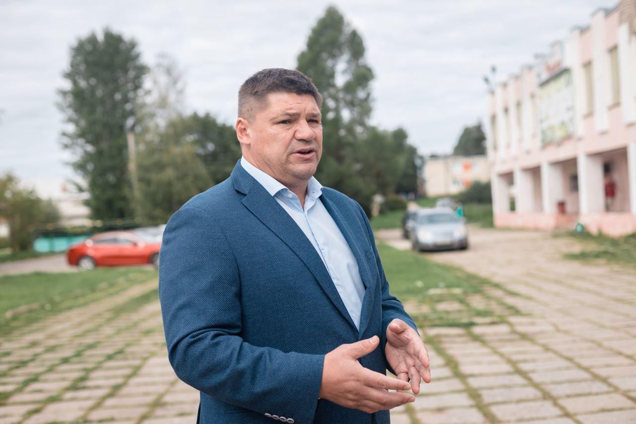Депутат Госдумы Андрей Коваленко призвал ярославцев быть бдительными во время пожароопасного сезона