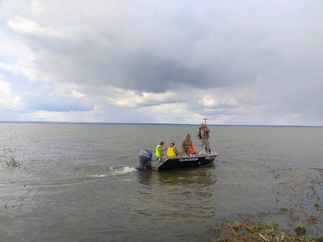 В Ярославской области ввели ограничения на ловлю рыбы