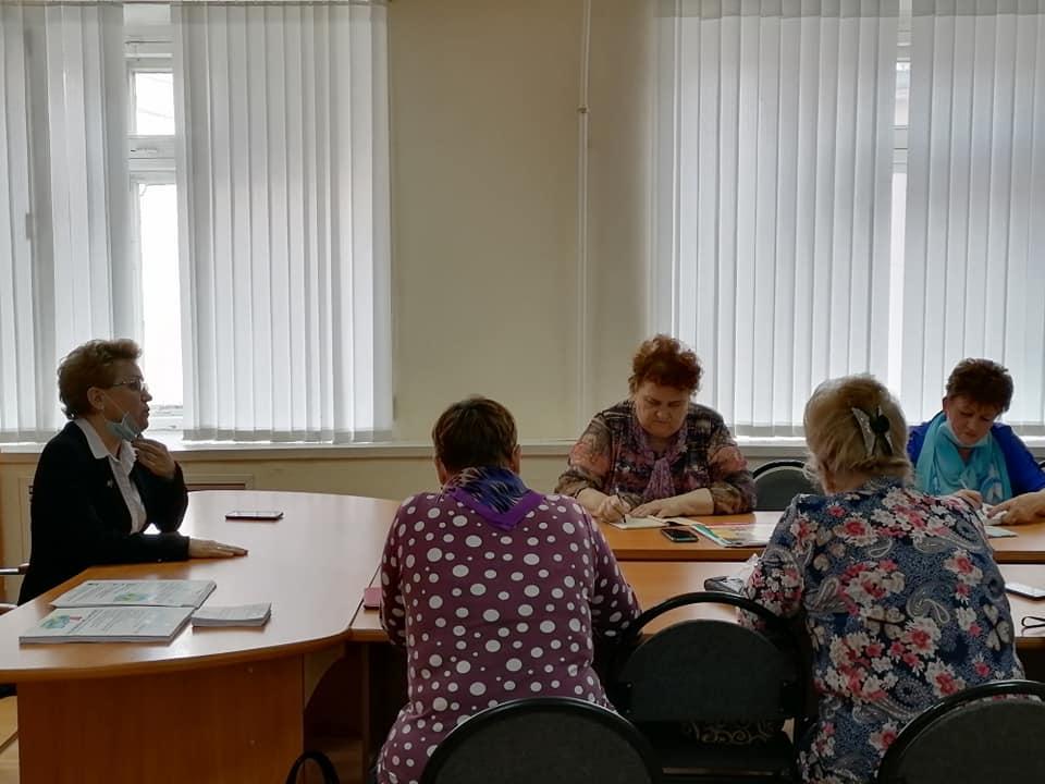 В Ярославской области продолжают обсуждать территории, которые будут благоустроены в следующем году
