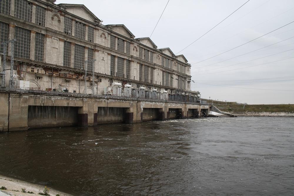 Изменены режимы работы гидроузлов в Ярославской области для безаварийного прохождения периода половодья