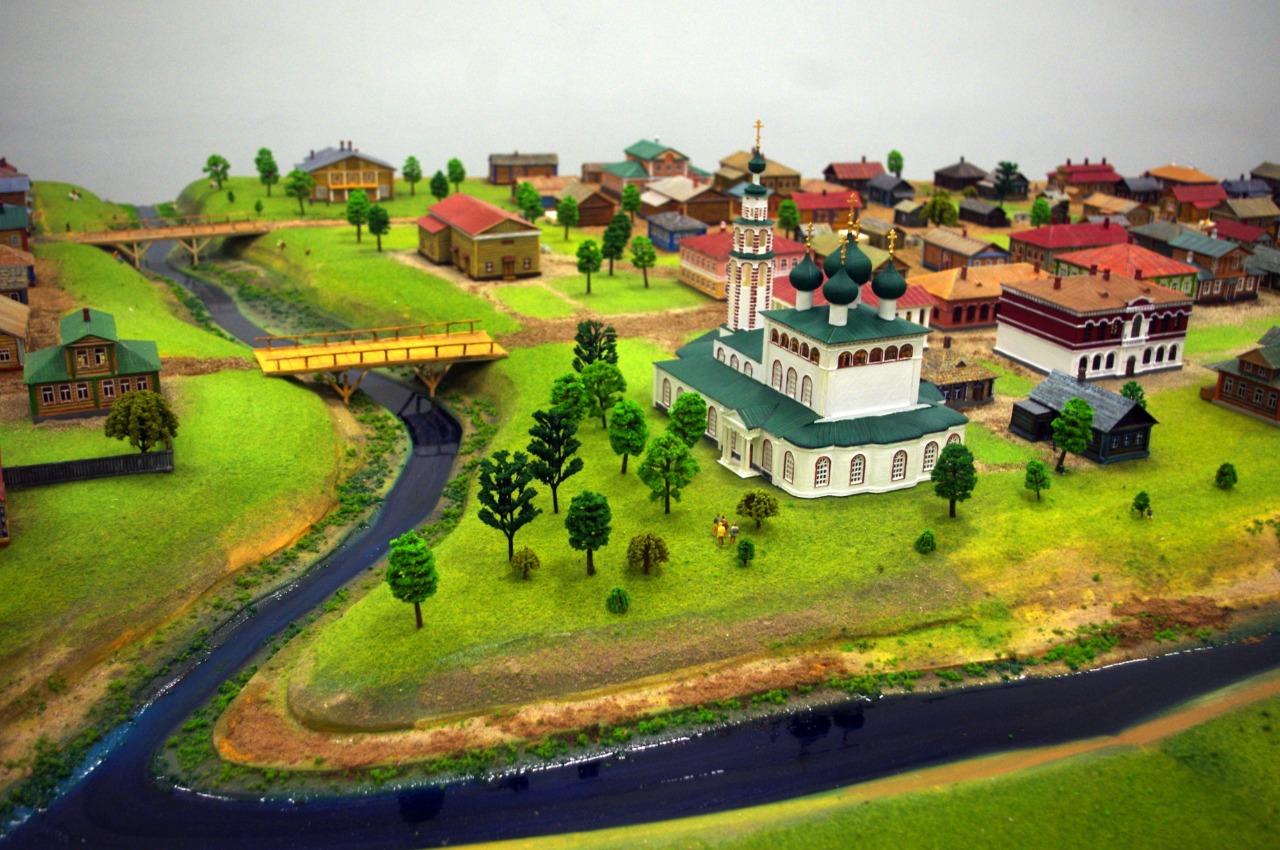 Туристический кластер, посвященный истории Мологи, создают в Рыбинске