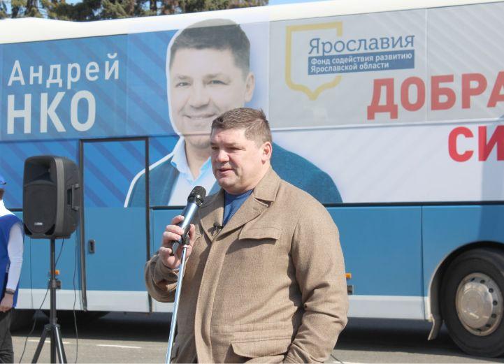 Депутаты Ушакова и Коваленко: услышим каждого!