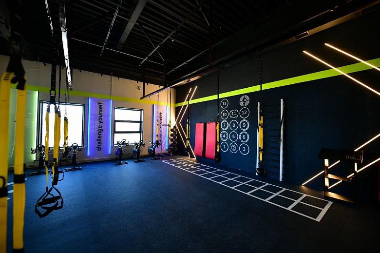 Мэрия: в Ярославле открыли один из крупнейших в России фитнес-центров