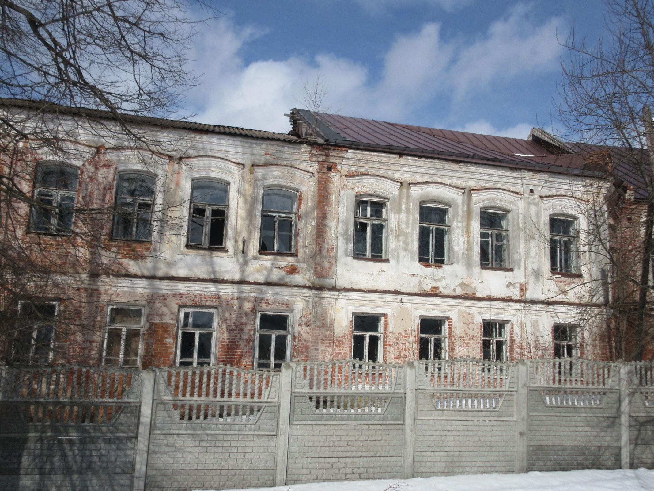 Контроль за состоянием отдельных объектов культурного наследия усилен по обращениям жителей региона