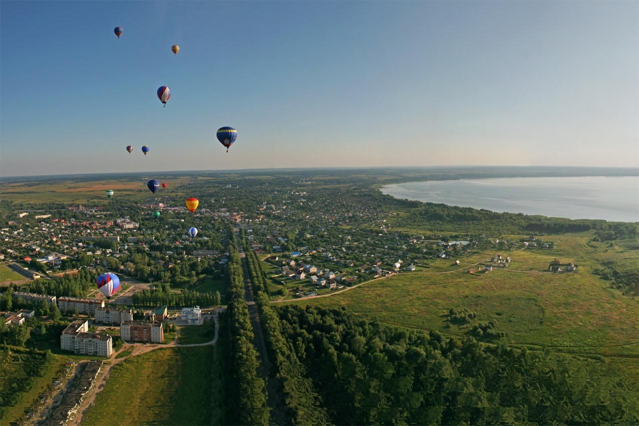 Предложения для любителей экотуризма разработаны в Ярославской области