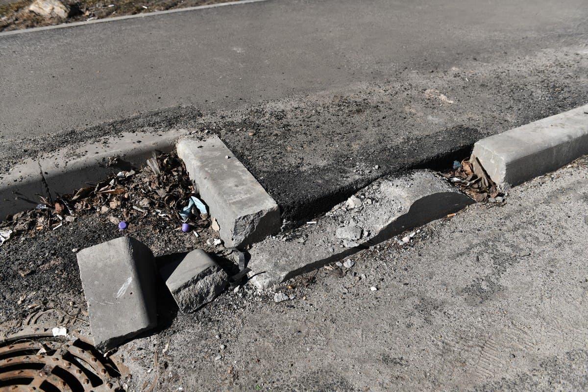 В Ярославле Тутаевское шоссе отремонтируют по гарантии