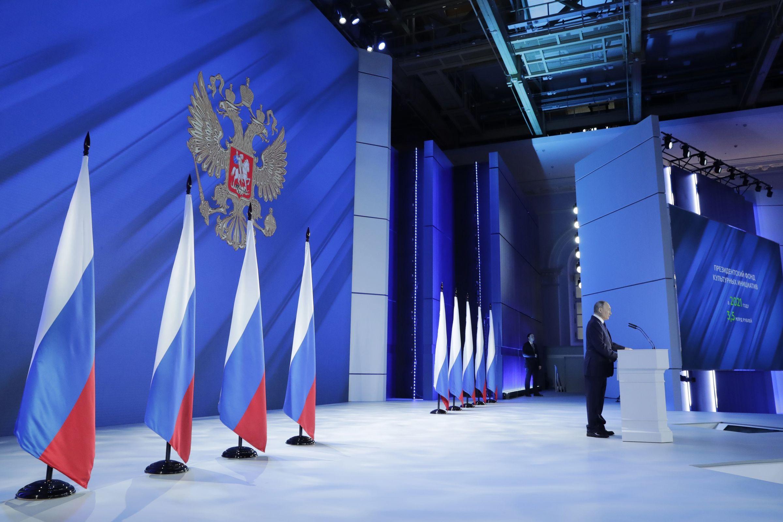 Дмитрий Миронов: мы готовы включиться в софинансирование мер, обозначенных Владимиром Путиным